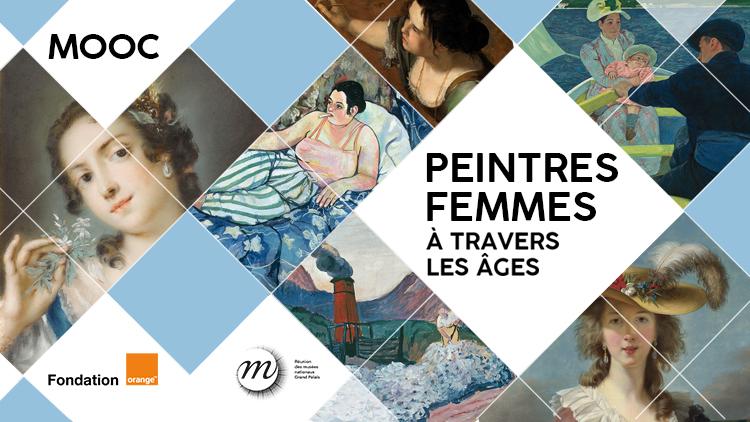 Femmes Peintre
